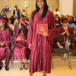 crotona international graduation
